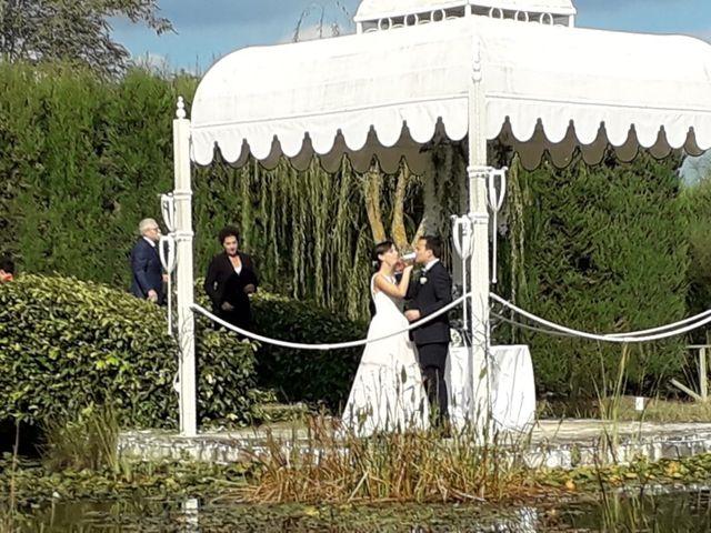Il matrimonio di Mariano e Martina a Lecce, Lecce 1