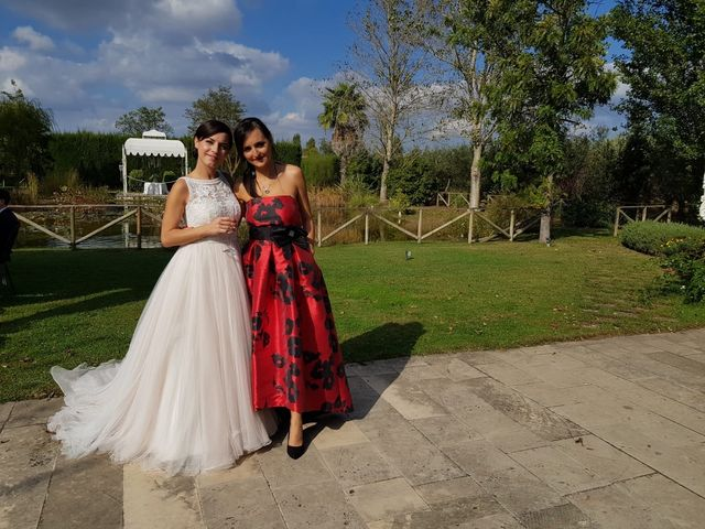 Il matrimonio di Mariano e Martina a Lecce, Lecce 8