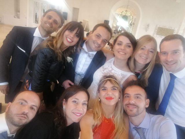 Il matrimonio di Mariano e Martina a Lecce, Lecce 10