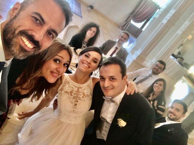 Il matrimonio di Mariano e Martina a Lecce, Lecce 11