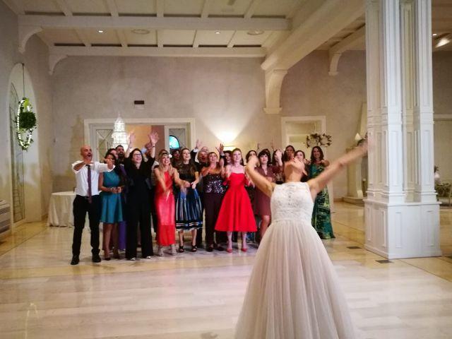 Il matrimonio di Mariano e Martina a Lecce, Lecce 2