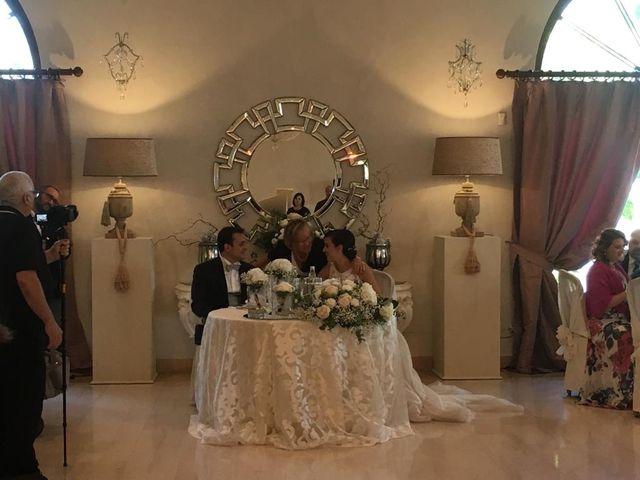 Il matrimonio di Mariano e Martina a Lecce, Lecce 15