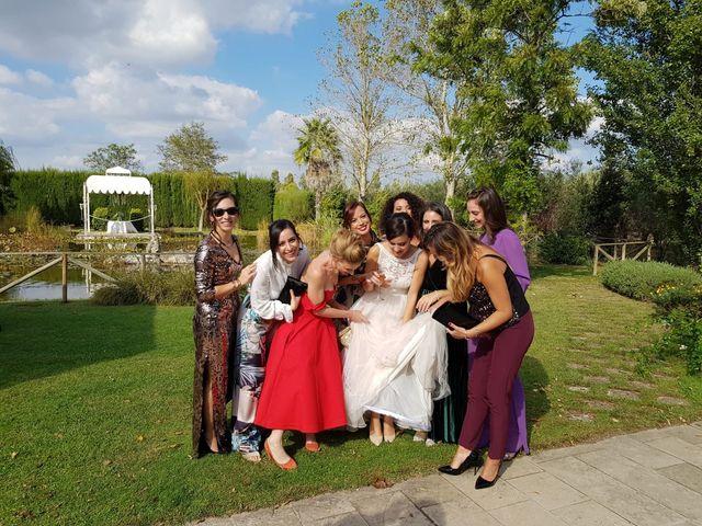 Il matrimonio di Mariano e Martina a Lecce, Lecce 16
