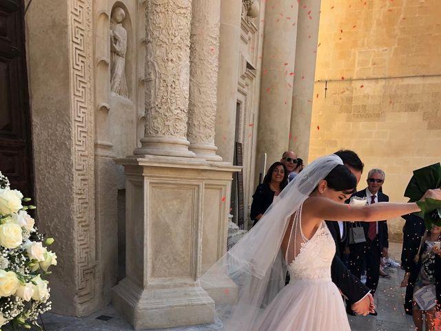 Il matrimonio di Mariano e Martina a Lecce, Lecce 19