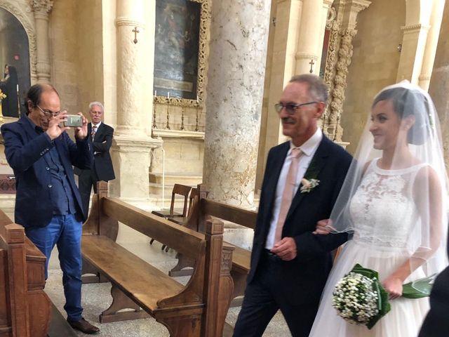 Il matrimonio di Mariano e Martina a Lecce, Lecce 20