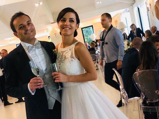 Il matrimonio di Mariano e Martina a Lecce, Lecce 22