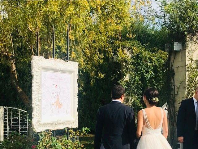 Il matrimonio di Mariano e Martina a Lecce, Lecce 23