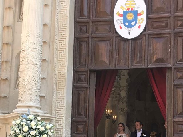Il matrimonio di Mariano e Martina a Lecce, Lecce 26