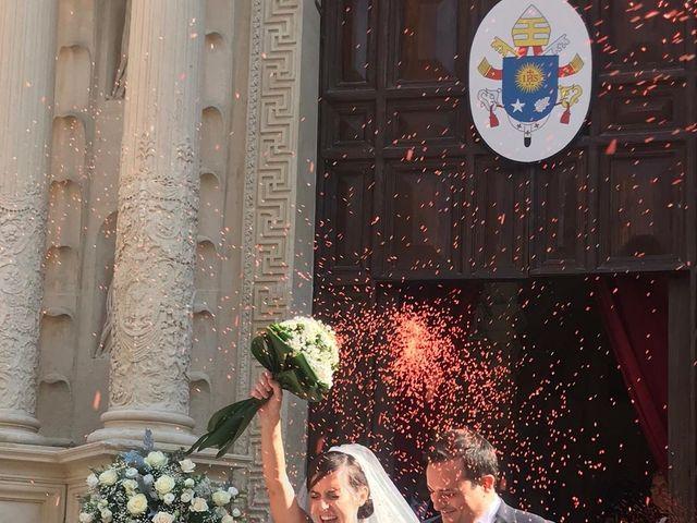 Il matrimonio di Mariano e Martina a Lecce, Lecce 27