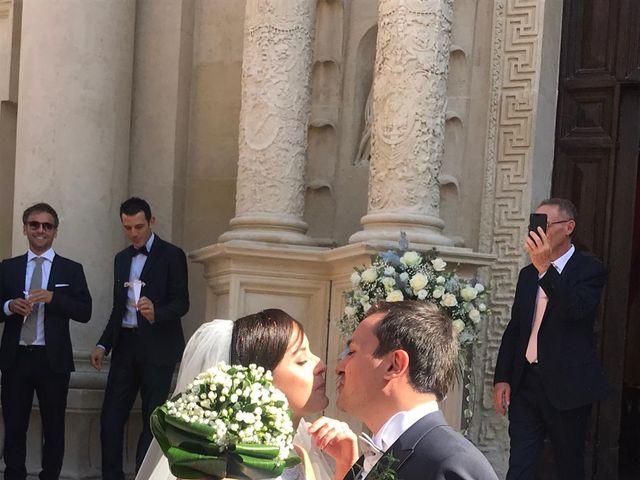 Il matrimonio di Mariano e Martina a Lecce, Lecce 28