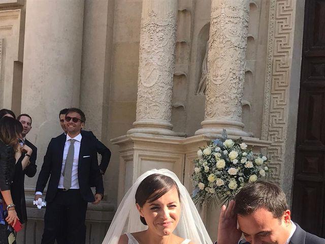 Il matrimonio di Mariano e Martina a Lecce, Lecce 30
