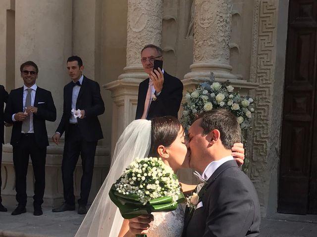 Il matrimonio di Mariano e Martina a Lecce, Lecce 31