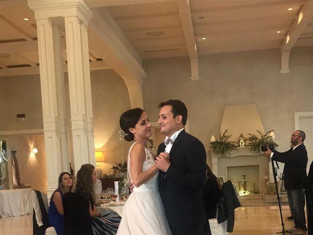 Il matrimonio di Mariano e Martina a Lecce, Lecce 32
