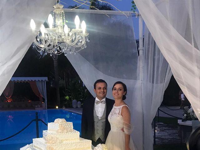 Il matrimonio di Mariano e Martina a Lecce, Lecce 33