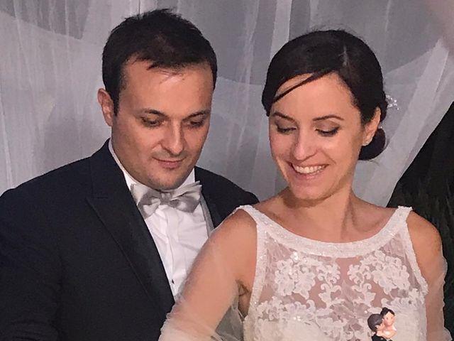 Il matrimonio di Mariano e Martina a Lecce, Lecce 34