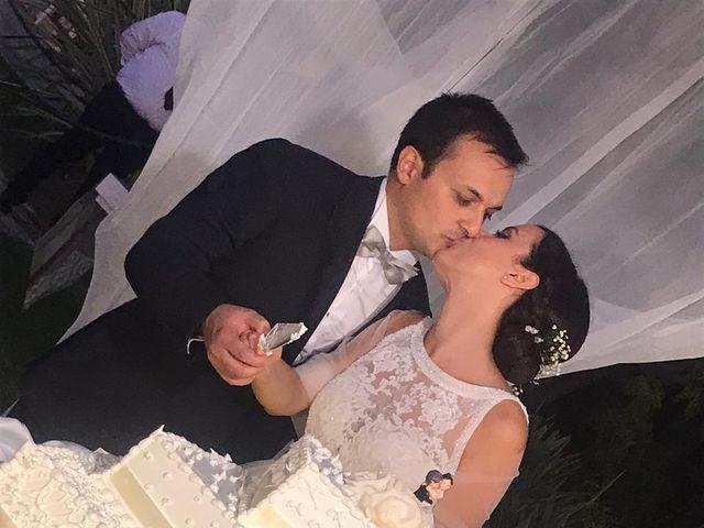 Il matrimonio di Mariano e Martina a Lecce, Lecce 35
