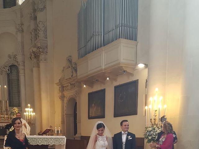 Il matrimonio di Mariano e Martina a Lecce, Lecce 36