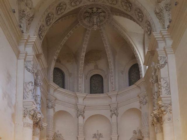Il matrimonio di Mariano e Martina a Lecce, Lecce 37