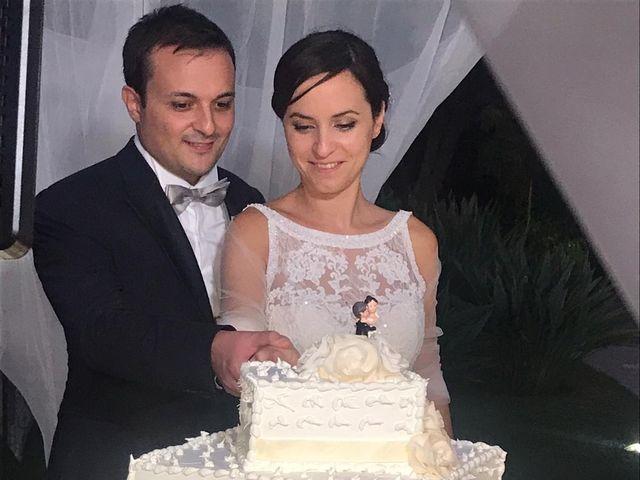 Il matrimonio di Mariano e Martina a Lecce, Lecce 38