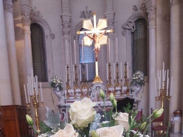 Il matrimonio di Mariano e Martina a Lecce, Lecce 39