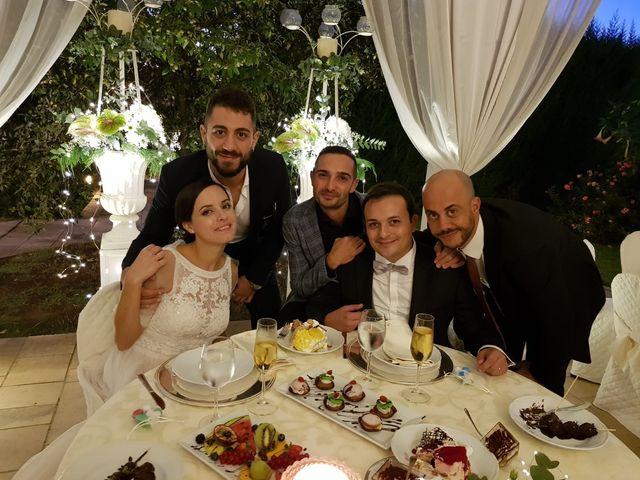 Il matrimonio di Mariano e Martina a Lecce, Lecce 40