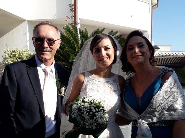 Il matrimonio di Mariano e Martina a Lecce, Lecce 41