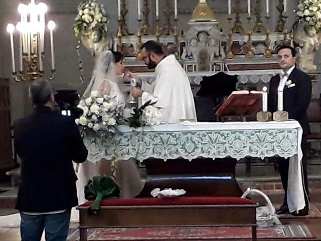 Il matrimonio di Mariano e Martina a Lecce, Lecce 42