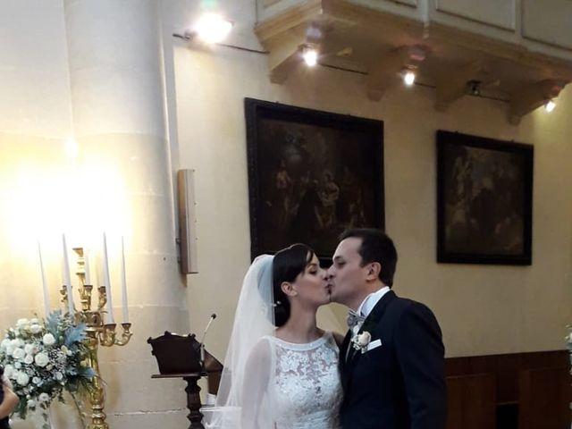 Il matrimonio di Mariano e Martina a Lecce, Lecce 43