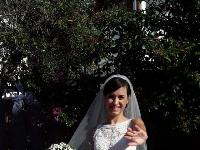 Il matrimonio di Mariano e Martina a Lecce, Lecce 44