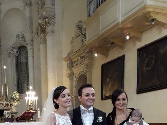 Il matrimonio di Mariano e Martina a Lecce, Lecce 45