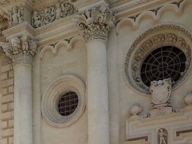 Il matrimonio di Mariano e Martina a Lecce, Lecce 46