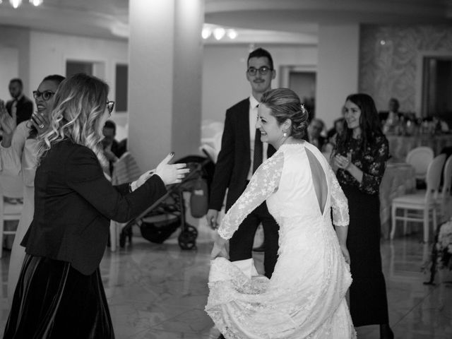 Il matrimonio di Marco e Flora a Potenza, Potenza 10