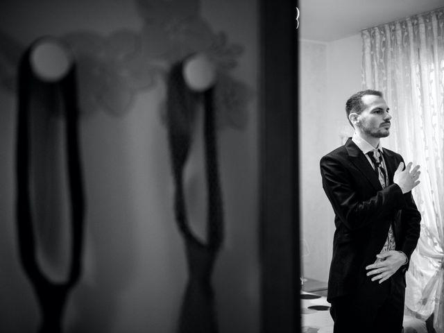 Il matrimonio di Mauro e Francesca a Scanzorosciate, Bergamo 7