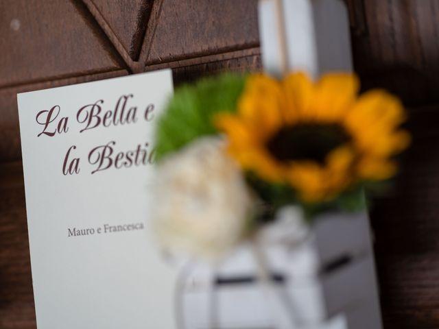 Il matrimonio di Mauro e Francesca a Scanzorosciate, Bergamo 26