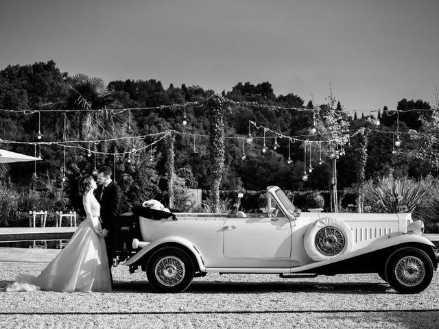 Il matrimonio di Mauro e Francesca a Scanzorosciate, Bergamo 28