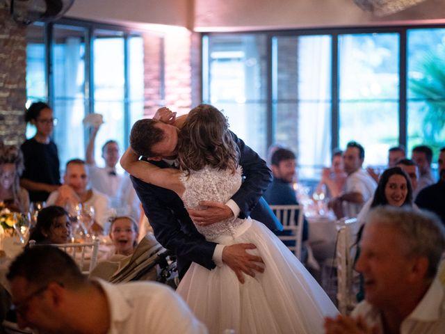 Il matrimonio di Mauro e Francesca a Scanzorosciate, Bergamo 39