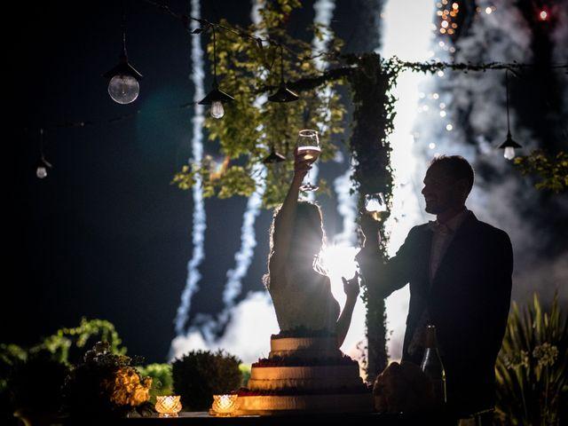 Il matrimonio di Mauro e Francesca a Scanzorosciate, Bergamo 2
