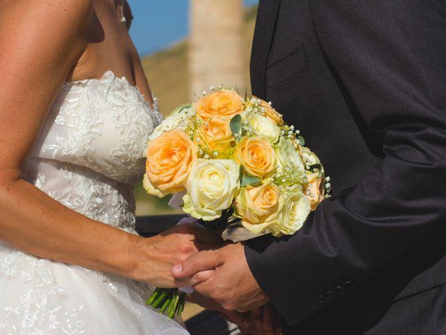 Il matrimonio di Alessandro e Eliana a Calatafimi-Segesta, Trapani 2
