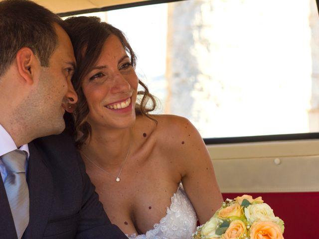 Il matrimonio di Alessandro e Eliana a Calatafimi-Segesta, Trapani 7