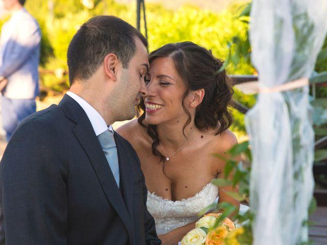 Il matrimonio di Alessandro e Eliana a Calatafimi-Segesta, Trapani 23
