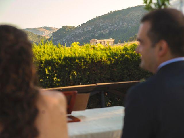 Il matrimonio di Alessandro e Eliana a Calatafimi-Segesta, Trapani 24