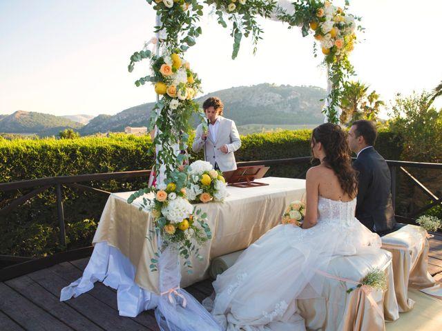 Il matrimonio di Alessandro e Eliana a Calatafimi-Segesta, Trapani 25