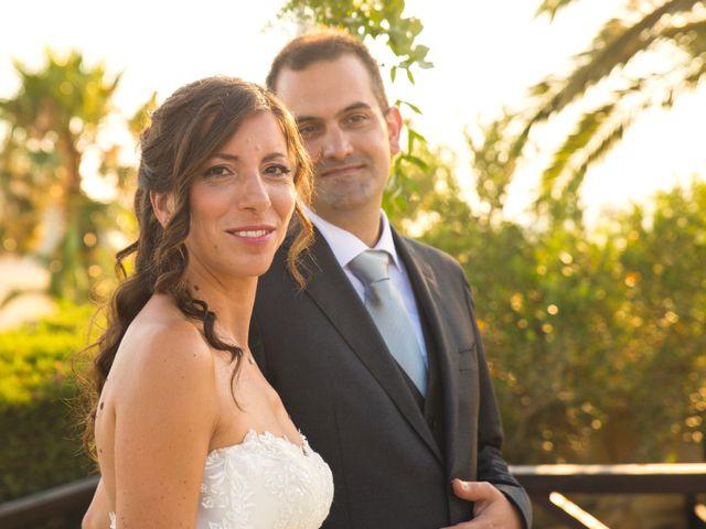 Il matrimonio di Alessandro e Eliana a Calatafimi-Segesta, Trapani 28