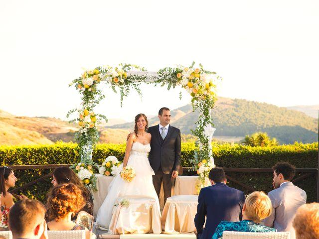 Il matrimonio di Alessandro e Eliana a Calatafimi-Segesta, Trapani 29