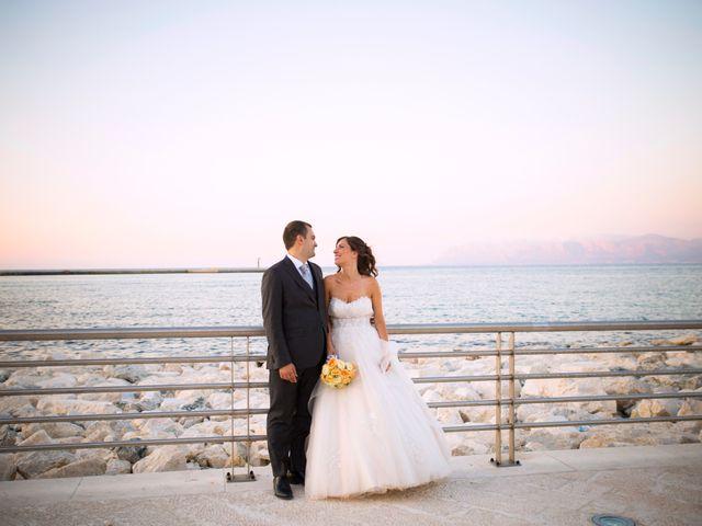 Il matrimonio di Alessandro e Eliana a Calatafimi-Segesta, Trapani 30