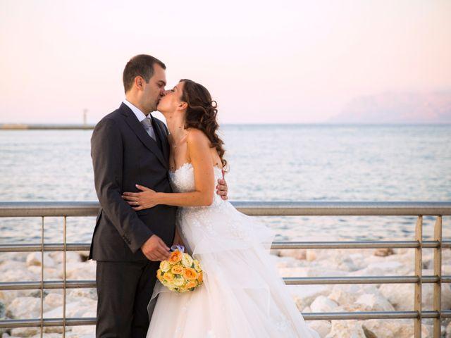 Il matrimonio di Alessandro e Eliana a Calatafimi-Segesta, Trapani 31