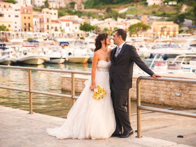 Il matrimonio di Alessandro e Eliana a Calatafimi-Segesta, Trapani 33