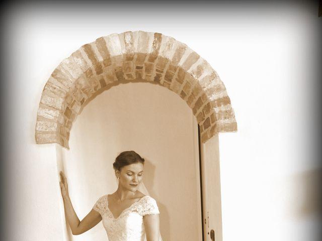 Il matrimonio di Maarit e Luca a Clavesana, Cuneo 3
