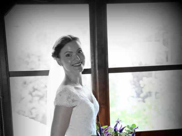 Il matrimonio di Maarit e Luca a Clavesana, Cuneo 4