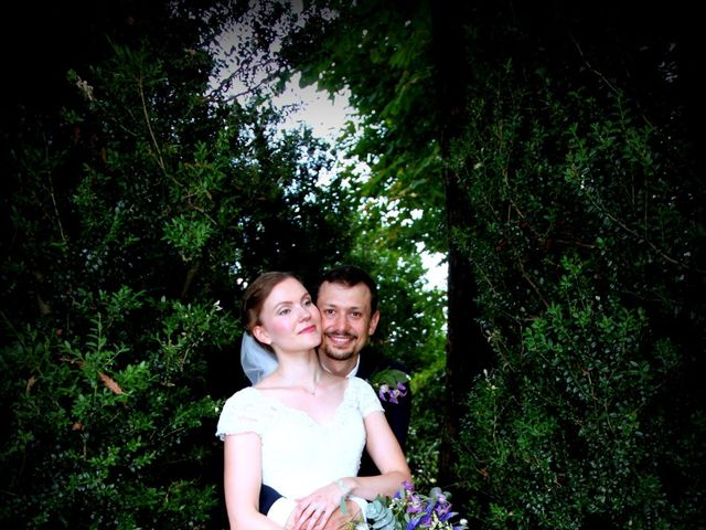 Il matrimonio di Maarit e Luca a Clavesana, Cuneo 6